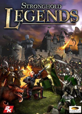 Download Stronghold Legends