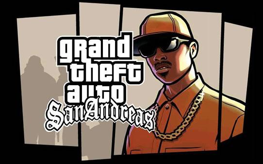 دانلود بازی جذاب جی تی ای GTA 5 San Andreas با لینک مستقیم