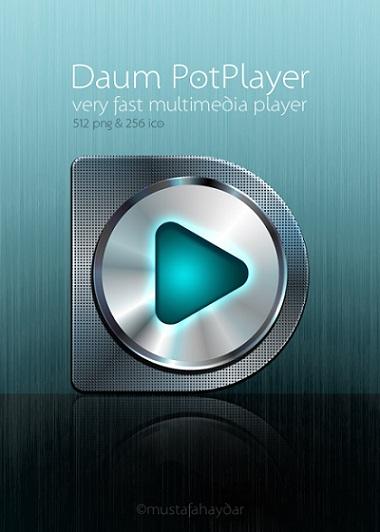 دانلود PotPlayer 1.5.45955