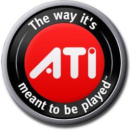 ATI گرافیک