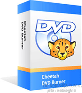 Cheetah DVD Burner