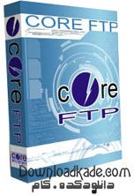 [تصویر:  Core-FTP-LE-2.1-Build-1596.jpg]