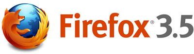 Firefox 3.5 final سریع ترین مرورگر جهان + نسخه قابل حمل