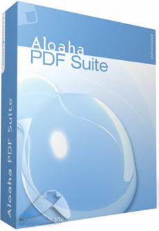 Aloaha PDF Suite 3.9.215