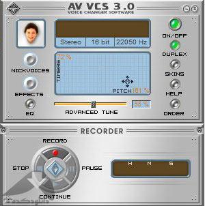 [تصویر:  Avnex-AV-Voice-Changer.jpg]