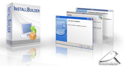 BitRock InstallBuilder Enterprise