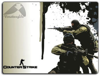 Counter Strike کانتر
