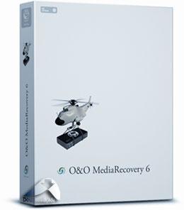O&O MediaRecovery 6.0 Build 6312