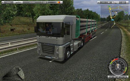 UK-Truck-Simulator
