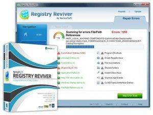 registry rever
