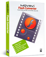 دانلود و تبدیل فایلهای ویدیو آنلاین با Movavi Flash Converter 2.8.7