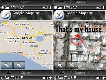 Google Maps v3.0.1.6