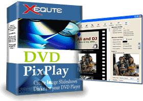 DVD PixPlay PRO