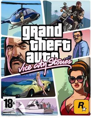 دانلود بازی GTA 4 : Vice city ( کاملا فشرده )