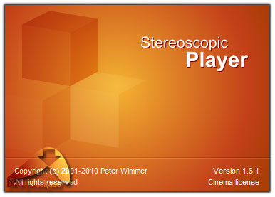 Stereoscopic Player