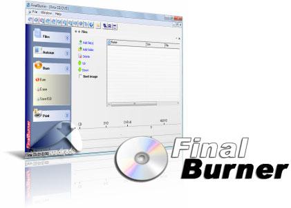 FinalBurner PRO