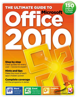 The Ultimate Guide to Office 2010