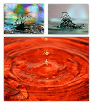 قطره آب