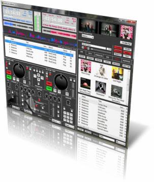 CBL Electronics E-Mix Pro Edition