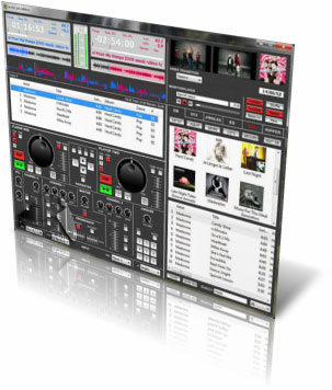 CBL Electronics E-Mix Pro Edition