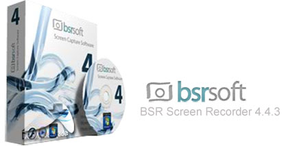 BSR Screen Recorder 4.4.3