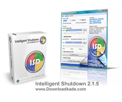 Intelligent Shutdown 2.1.5