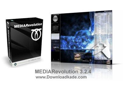 MEDIARevolution 3.2.4