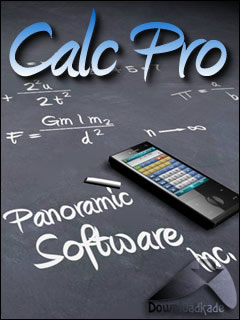 Panoramic Calc Pro 2.9.0
