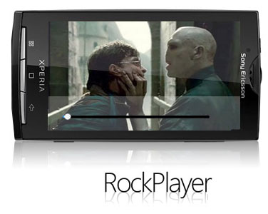 RockPlayer