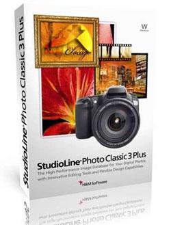 StudioLine Photo Classic Plus
