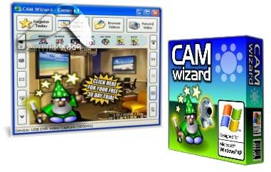 Cam Wizard