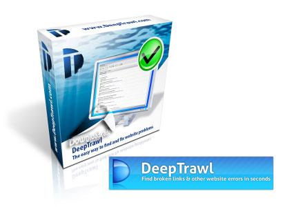 DeepTrawl