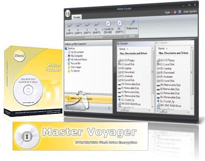 Master Voyager 2