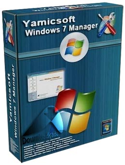 Yamicsoft-Windows-7-Manager
