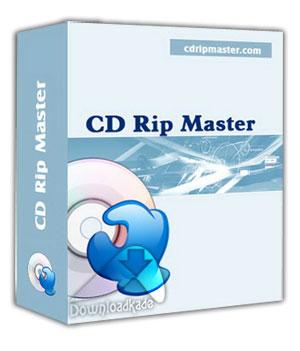 CD.Rip.Master