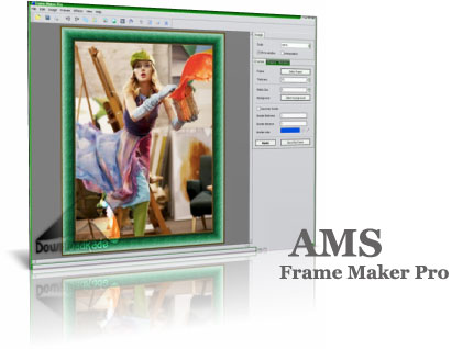 AMS Software Frame Maker Pro