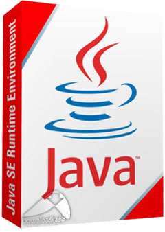 Java Runtime box