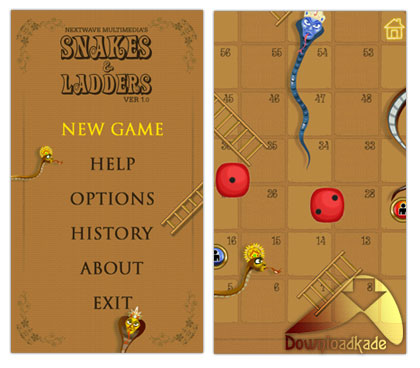 Nextwave Snakes And Ladders