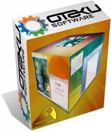 Otaku Software DeskSpace