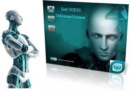 ESET NOD32 On-Demand Scanner