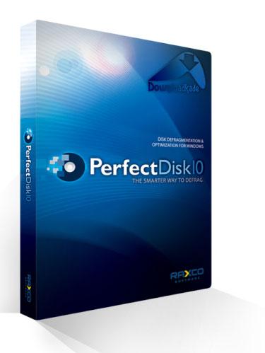 Raxco PerfectDisk PRO