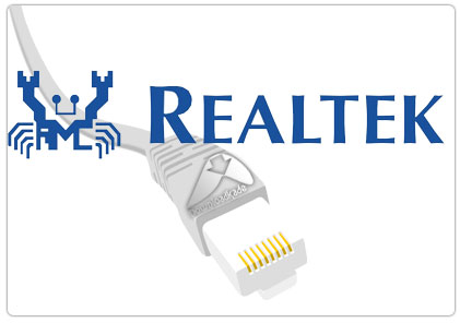 Realtek Ethernet Drivers