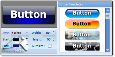 Kristanix Software Button Shop 4.23
