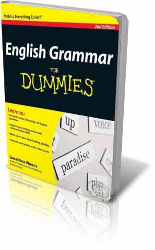 English Grammar For Dummies, Second Edition