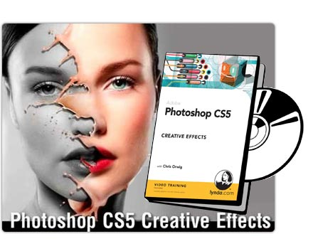 Photoshop CS5 - Creative Effects
