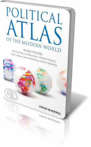 Political Atlas of the Modern World