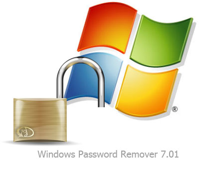 Windows Password Remover 7.01