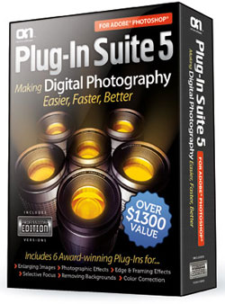 onone plug-in suite 5