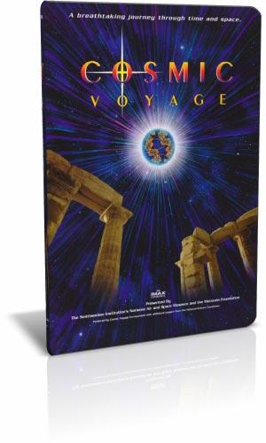 دانلود رایگان مستند سفر کیهانی – IMAX – Cosmic Voyage