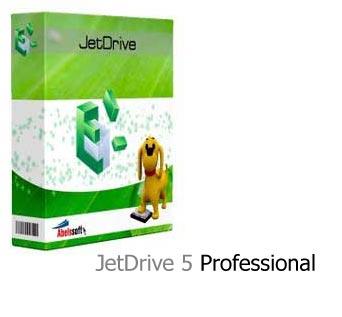 JetDrive 5 Professional